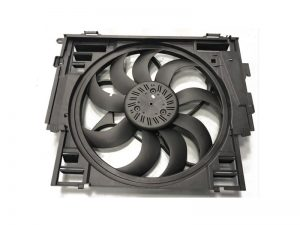 17428509741 자동차 라디에이터 전기 냉각 팬