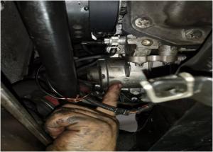BMW 전기 워터 펌프 교체 방법
