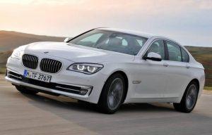BMW 전기 워터 펌프의 배기 방법