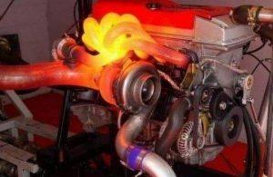 엔진 보조 냉각수 펌프 란 무엇입니까?